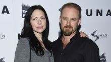 Baby's First Set Visit! 'OITNB' Star Laura Prepon Shares First Photo of Daughter Ella