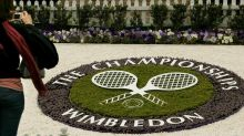 Wimbledon canned for 1st time since WWII