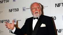 Jurassic Park stars pay tribute to Richard Attenborough