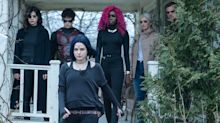 'Titans' Renewed for Season 3 at DC Universe