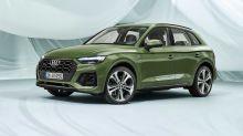 Audi Q5 Facelift (2020): Jetzt drei Motoren verfügbar, ab 44.645 Euro