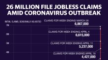 The coronavirus has caused a wave of early retirement