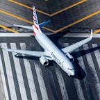 Student Pilot Arrested After Jumping Fence and Sneaking Onto American Airlines Plane