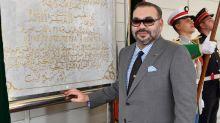 Le roi du Maroc s'offre 1600m2 au pied de la tour Eiffel