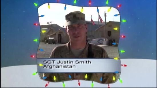 SGT Justin Smith