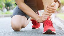 Tus tennis acolchados podrían estarte perjudicando, sobre todo al correr