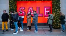 Why Christmas sales are a nightmare for staff