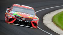 NASCAR at Indianapolis: Starting lineup, results, updates from Brickyard 400