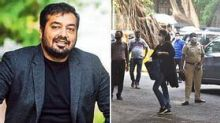 Very Knowledge of SSR Makes Us Stand With Rhea: Anurag Kashyap