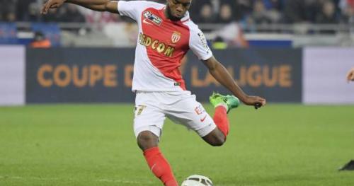 Foot - L1 - Monaco - Monaco : Kamil Glik et Thomas Lemar de retour pour le déplacement à Angers