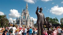 Disney World Gets Guidelines for Reopening Once Coronavirus Crisis Improves
