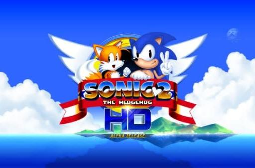 Fan-crafted Sonic 2 HD project pokes its nose out once more