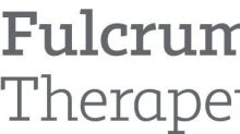 Fulcrum Therapeutics Presents Published Structure of Investigational Small Molecule FTX-6058 at the American Chemical Society (ACS) Spring 2021 Virtual Conference