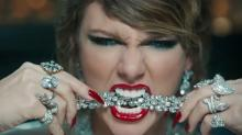 Taylor Swift's 'Look What You Made Me Do' Video Decoded: 13 Things You Missed