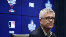 Astros GM Jeff Luhnow's cheating scandal is latest ding on McKinsey