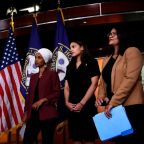 Congresswomen Targeted by Trump's Racist Tweets: 'This Is the Agenda of White Nationalists'