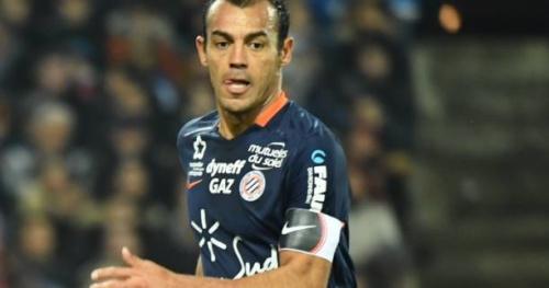 Foot - L1 - Montpellier - Vitorino Hilton prolonge d'un an son contrat avec Montpellier