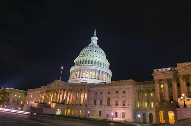 Congress oversight body recommends GDPR-style privacy laws