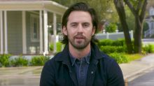 'This Is Us' Star Milo Ventimiglia Leads Emmy Campaign For Show's Production Crew