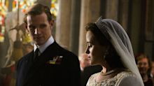The Crown Gets First Trailer