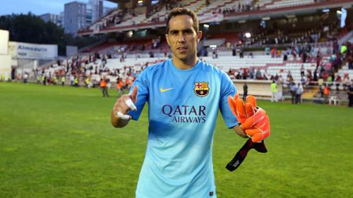 ¿Vuelve a España? Bravo estaría en la mira de Villarreal