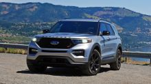 2020 Ford Explorer ST First Drive Review | A too-serious sporty crossover