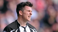 On this day in 2008: Joey Barton banned by FA for assaulting Ousmane Dabo