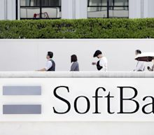 SoftBank's Outlook Raised to Stable at Moody's Amid Asset Sales