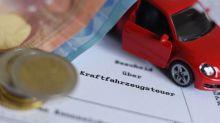 Kfz-Steuerreform: Kauf emissionsarmer Autos kaum begünstigt
