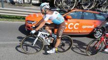 Cyclisme - AG2R - Andrea Vendrame prolonge jusqu'en 2023 chez AG2R-La Mondiale