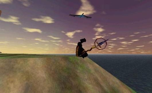 Asheron's Call limits updates, goes free, and plans player-run servers