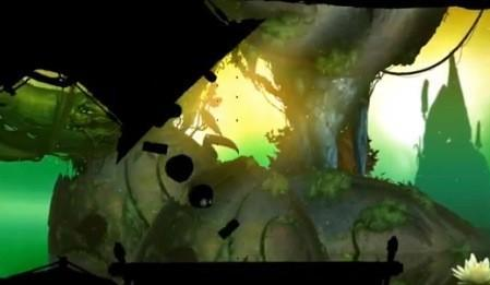 Badland gets new levels in Day 2 update