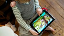 Smartphones are giving two-year-olds mental health problems, study finds