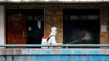 Indonesian capital Jakarta to close schools, workplaces to curb coronavirus outbreak
