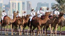 Le Qatar, pays le plus sûr au monde?