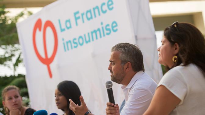 Alexis Corbière va quitter son HLM parisien pour déménager en Seine-Saint-Denis