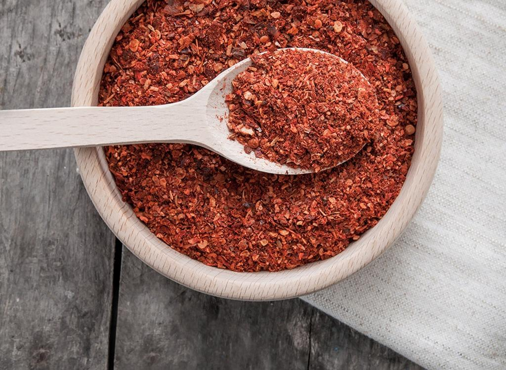 Does Spicy Food Make You Feel Full