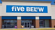 Five Below Beats Q2 Views On Fidget Spinner Fad, Lifts Outlook