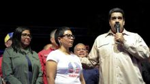U.S. condemns threat to ban Venezuela opposition from elections