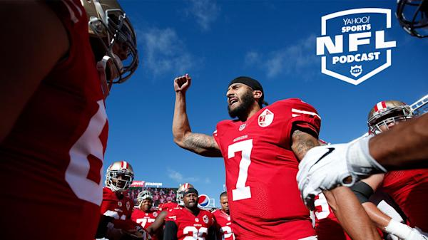 Why signing Colin Kaepernick to back up Cam Newton would be a bad fit 2a26b9047