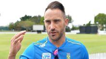 Australia to be Du Plessis' final stop before retiring