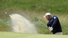 Graeme McDowell withdraws from British Open qualifier after airline loses his clubs