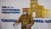 Haut-Karabakh : ce que l'on sait des combats meurtriers entre l'Azerbaïdjan et les séparatistes arméniens