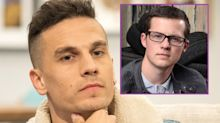Did Aaron Sidwell just give away a huge EastEnders' spoiler?