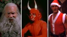 Kris Cringe-worthy! These are the 4 weirdest Santa Claus movies ever made