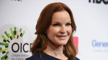 Marcia Cross Reveals She Is Now Healthy After Anal Cancer: 'So Grateful and Happy to Be Alive'