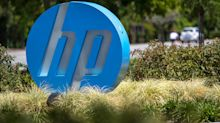 HP Gives In-Line Profit Forecast on Low Hardware Margins