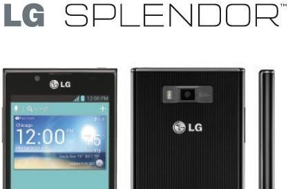 LG teases Splendor for US Cellular, brings Optimus L7 to American shores