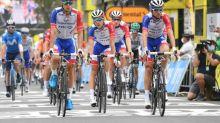 Tour de France - Thibaut Pinot: «Aujourd'hui, c'est peut-être un tournant dans ma carrière»