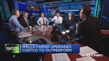 Wells Fargo: Buy this big box retailer